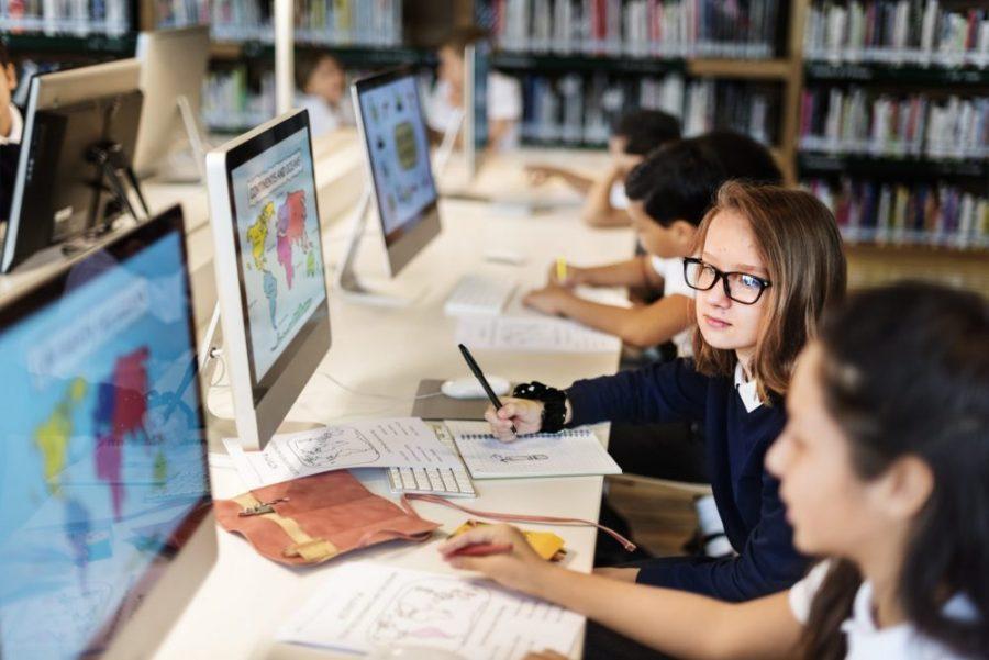 Ejemplos de software educativo