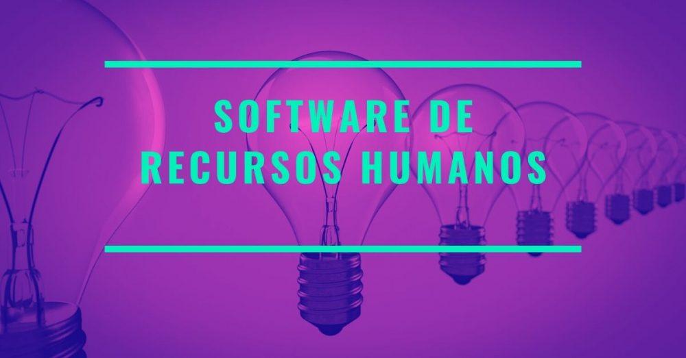 Photo of Software de recursos humanos